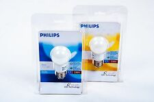Philips Deco LED Light E27 1W Kugel Lampe Lichterkette Leuchte Licht Dekolicht