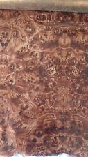 Hydrographics film wood walnut water transfer printing film HugasLTD