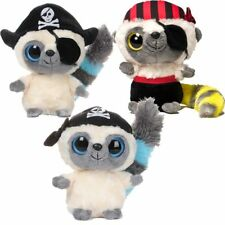YooHoo & Friends Bush Baby Piratas Felpa Peluche Pirata pirata