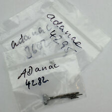 1x ADANAC Pocketwatch / Taschenuhr part,  3 calibres in stock   choose
