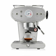 Macchina caffè illy X1 MACINATO coffee machine francis ground coffee maker