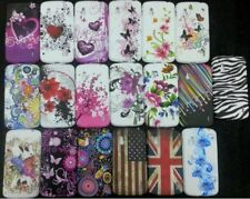 New Designer Soft Tpu Silicon case cover Back Skin For  SAMSUNG GALAXY S3 i9300