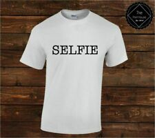 Selfie T Shirt Tee Top Dope Homies Hipster Shop Urban Hype Fresh Paris Chic