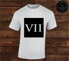 VII T Shirt Tee Top Dope Homies Hipster Shop Urban Hype Fresh Paris New York