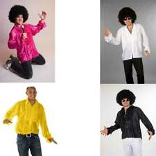 volant camicia Costume Di Carnevale Halloween Costume Adulti Idea Regalo