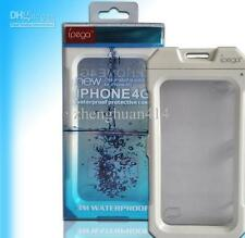 IPEGA Coque Etanche Waterproof Anti Choc APPLE iPhone 4 / 4S