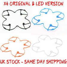 Hubsan X4 Quadcopter Propeller Protection Cover 4 Colours LED & Original