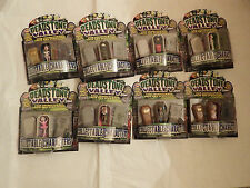 Deadstone Valley Collectable Characters - 12 Different Ones Available