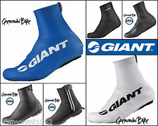 GIANT copriscarpe bici corsa mtb shoe cover bike neoprene inverno winter lycra