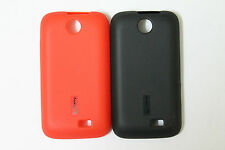 CHERRY BRANDED FOR LENOVO A269i A269 Cover Case VERY SOFT FITTING