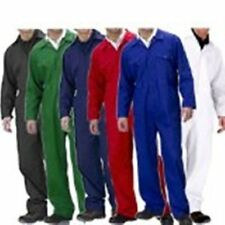 SPECIAL PRICE OFFER TOP QUALITY BRITISH MADE FOOD TRADE COVERALL BY ALSICO