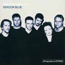 Deacon Blue - Deacon Blue - The Best Of NEW 2xCD