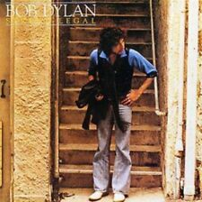 Dylan, Bob - Street-legal NEW CD
