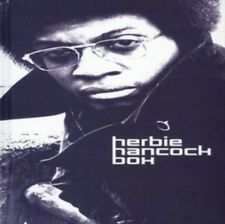 Hancock, Herbie - The Herbie Hancock Box (Deluxe Edition) NEW CD