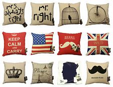 New Luxury Retro Cushion Covers Stylish and Trendy Cushion Covers