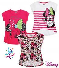 "Disney ""Minnie Mouse""T-Shirt Gr. 104, 116, 128, 134, 140"