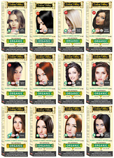100% Chemical Free Herbal Hair Dye Colour PPD Free Ammonia Free