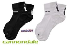 "Cannondale "" Elite Low Calzini "" Calze ciclismo NUOVO 3S413"