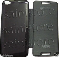 Flip For Micromax Bolt A096 A 096 Folio Flip Cover Case Diary Cover