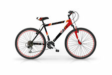 "Mountain Bike MBM District Uomo Front Suspended (mod. 626U – 26"" 18 Velocità)"