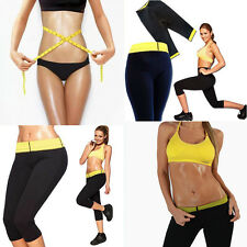 NEW TROUSERS ACTIVE YOGA RUNNING PANTS WOMENS WORKOUT TRAINING SPORT SIZE 8 16