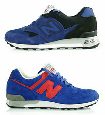 MI € 170 NEW BALANCE Scarpe uomo Sneakers MAN HERRENSHUHE shoes 100% AUTENTICHE