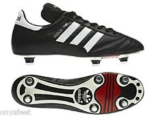 MENS ADIDAS WORLD CUP SOFT GROUND FOOTBALL STUDS SPIKES BOOTS MEN'S SHOES CLEATS