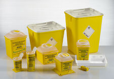 Sharp's Container Capacity of 0.6 Ltr / 1.8 LTr / 5 Ltr /