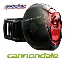 Cannondale LED Stop Plus Fanale Posteriore