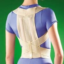 OPPO 2275 POSTURE CORRECTOR SUPPORT BRACE wrap Clavicle Thoracic Spine Pain