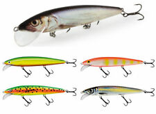 Salmo Whacky WY15F / 15cm 28g / floating crankbait / hard lure / esche COLORI!