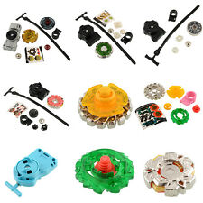 New Metal Beyblade Fight Masters Power Battle Launcher for Children Boy Gift