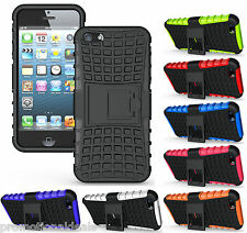 PREMIUM STYLE GRIP RUGGED SKIN HARD BACK CASE COVER FOR Apple iPhone 5C