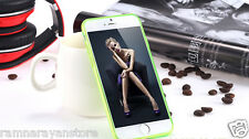 0.3mm-Slim-Colorful-TPU-Transparent-Clear-Case-For-iPhone-6-Back-Cover