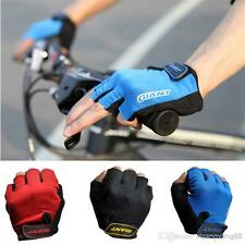 GIANT Summer Cycling Cycle Bike Bicycle Half Finger Less Breathable GLOVES MITTS