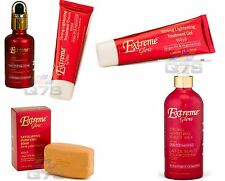 Extreme Glow Strong Lightening Products, With Argan Oil & Valerian Extracts !