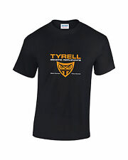Tyrell Corp Movie Mens T-Shirt inspired by Blade Runner