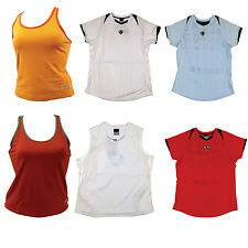 Ladies Nike Dry Dri FIT Running Shirt Vest Top Tee Gym Training T-Shirt Womens