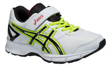 Asics Junior Pre Galaxy 8 Pre School Running Shoe C522N  0107   Brand New Stock