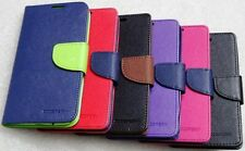 MERCURY WALLET STYLE FLIP DIARY CASE COVER FOR SAMSUNG GALAXY GRAND MAX G7200