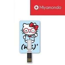 Original TRIBE Hello Kitty Mathematics 8GB USB Card USB Drive Thumb Drive Pen Dr