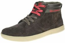 Caterpillar Enfield Choc Chip Lace Up Chelsea, Ankle Boots Mens Casual