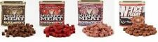 BAIT TECH LUNCHEON MEAT MIGHTY MEAT BOOSTED STRAWBERRY HALIBUT N-TICE POLONY