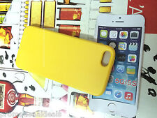 Official Design Flexible Back Cover Case For Apple iPHONE 5 5G 5S