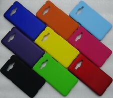 IMPORTED MATTE FINISH HARD BACK CASE COVER FOR SAMSUNG GALAXY GRAND PRIME G530H