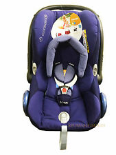Maxi Cosi Cabriofix Car Seat 0-13 KG - 0+ GROUP - Various colours FREE BLANKET