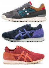 SCARPE ASICS ONITSUKA TIGER COLORADO 85 EIGHTY FIVE D3T1L 2529 PELLE SHOES