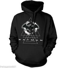BATMAN  MYSTIC Logo hooded sweat-shirt cotton officially licensed
