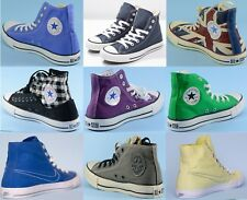 SCARPA UOMO - DONNA - CONVERSE - ALL STAR - SNEAKERS - CHUCK TAYLOR HI - LAYER