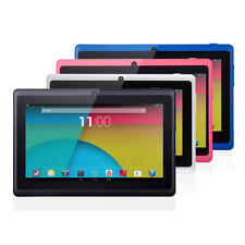 7 Zoll Tablet Quad Core 8GB Tablet IPS HD Touchscreen Android 4,4 2x KAMERA WLAN